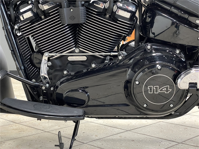 2018 Harley-Davidson Softail Heritage Classic 114 at Destination Harley-Davidson®, Tacoma, WA 98424