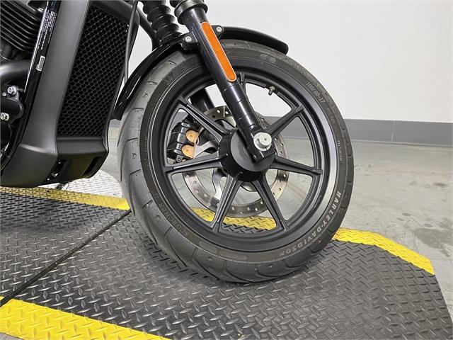 2017 Harley-Davidson Street 500 at Worth Harley-Davidson