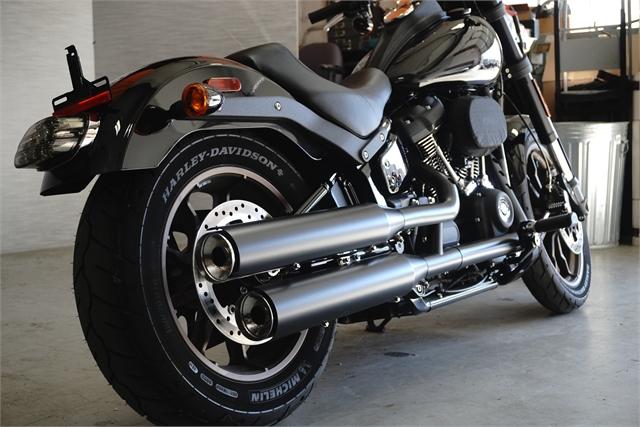 2020 Harley-Davidson Softail Low Rider S at Suburban Motors Harley-Davidson