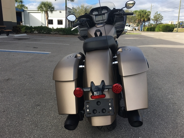 2020 Indian Indian Challenger Dark Horse - Color Option at Fort Myers