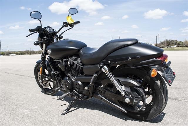 2015 Harley-Davidson Street® 500 at Javelina Harley-Davidson