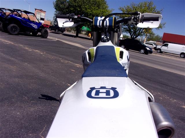 2017 Husqvarna FX 450 at Bobby J's Yamaha, Albuquerque, NM 87110