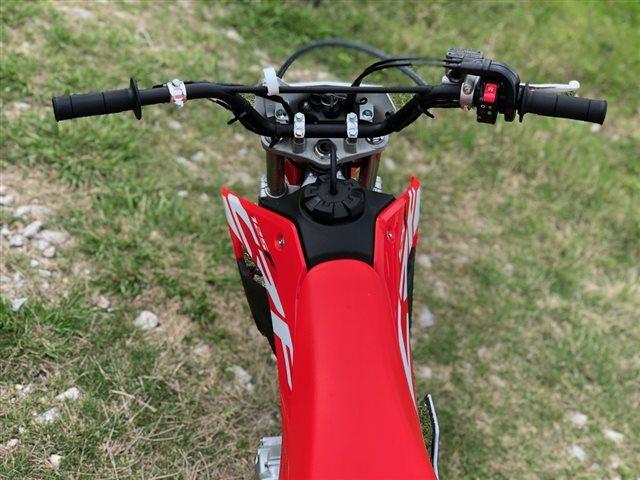 2020 Honda CRF125F Big Wheel 125F (Big Wheel) at Powersports St. Augustine