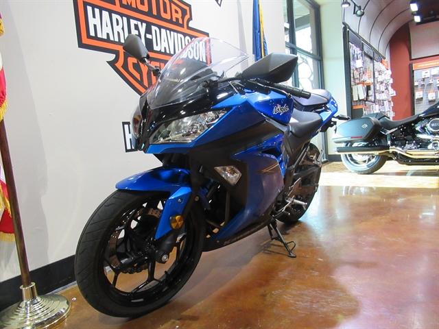 2017 Kawasaki Ninja 300 Base at Mike Bruno's Bayou Country Harley-Davidson