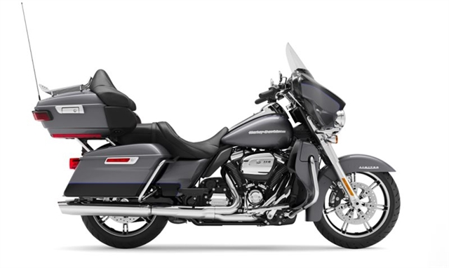 2021 Harley-Davidson Touring FLHTK Ultra Limited at Zips 45th Parallel Harley-Davidson