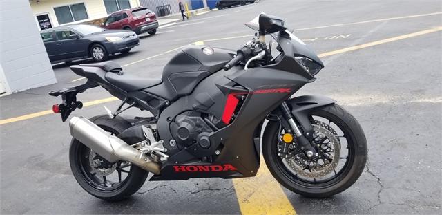 2018 Honda CBR1000RR Base at Powersports St. Augustine