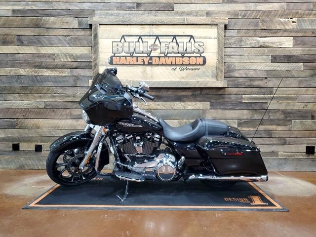 2019 Harley-Davidson Street Glide Base at Bull Falls Harley-Davidson