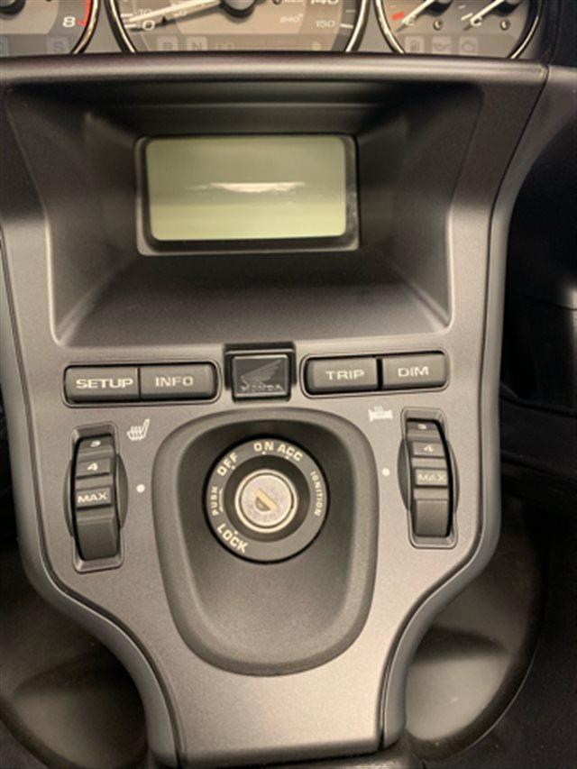 2016 Honda Gold Wing Audio Comfort at Mungenast Motorsports, St. Louis, MO 63123
