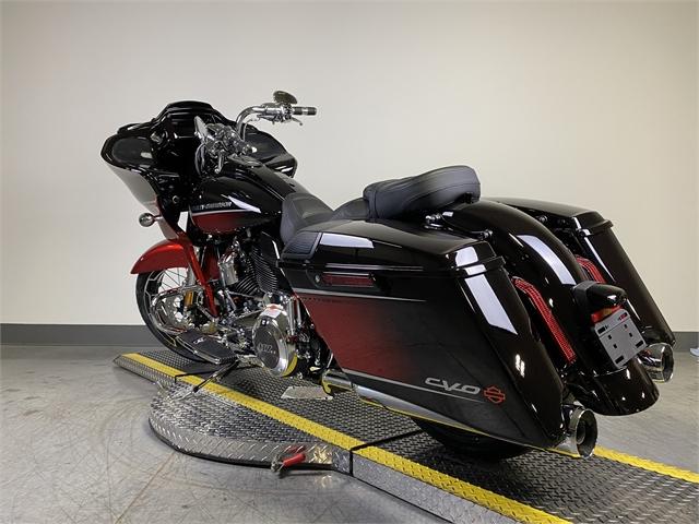 2021 Harley-Davidson Touring FLTRXSE CVO Road Glide at Worth Harley-Davidson