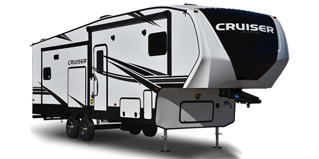 2021 CrossRoads Cruiser Aire CR28RD at Lee's Country RV