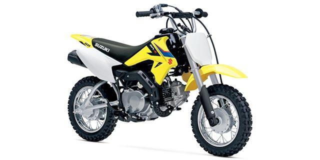 2019 Suzuki DR-Z 50 at Sloans Motorcycle ATV, Murfreesboro, TN, 37129