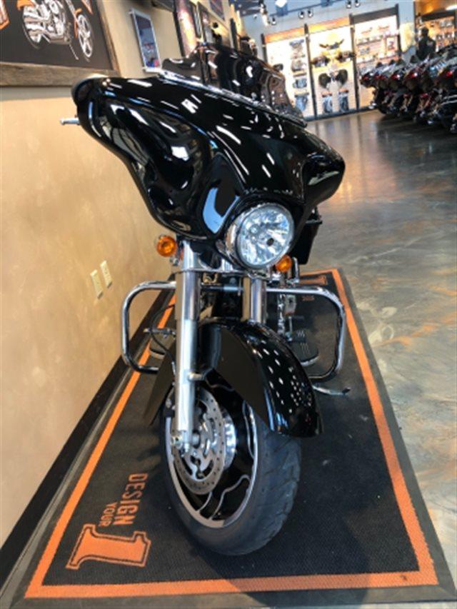 2012 Harley-Davidson Street Glide Base at Vandervest Harley-Davidson, Green Bay, WI 54303