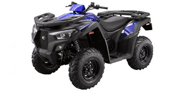 2019 KYMCO MXU 700 EURO at Youngblood Powersports RV Sales and Service