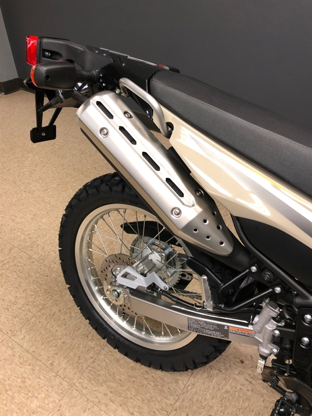 2020 Yamaha XT 250 at Sloans Motorcycle ATV, Murfreesboro, TN, 37129