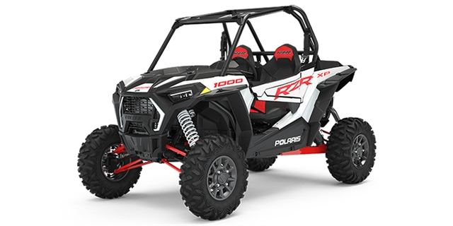 2020 Polaris RZR XP 1000 Base at Midwest Polaris, Batavia, OH 45103