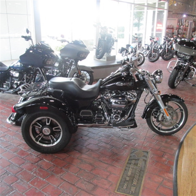 2017 Harley-Davidson Trike Freewheeler at Bumpus H-D of Memphis