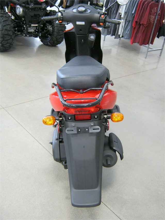 2021 KYMCO Agility 50 at Brenny's Motorcycle Clinic, Bettendorf, IA 52722