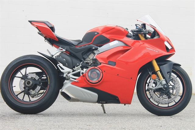 2018 Ducati Panigale V4 S at Extreme Powersports Inc