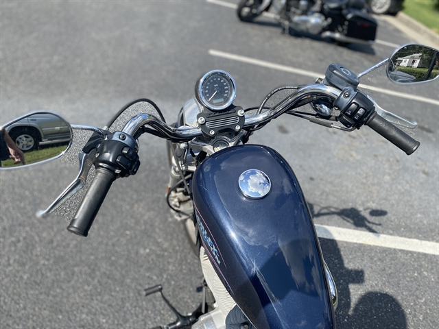 2009 Harley-Davidson Sportster 883 Low at Southside Harley-Davidson