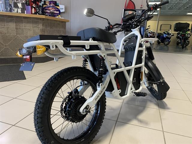 2018 UBCO UTILITY BIKE 2X2 at Star City Motor Sports