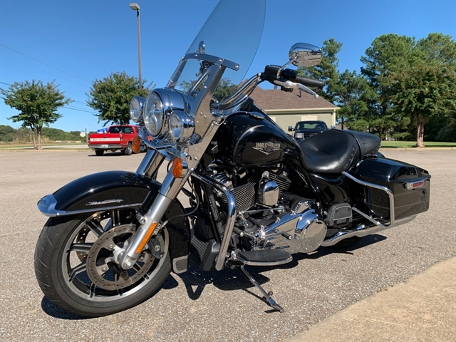 2017 Harley-Davidson Road King Base at Bumpus H-D of Jackson