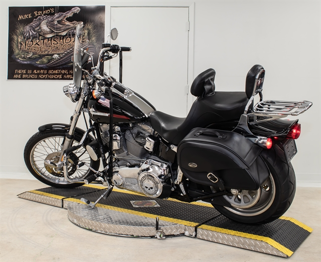 2007 Harley-Davidson Softail Standard at Mike Bruno's Northshore Harley-Davidson