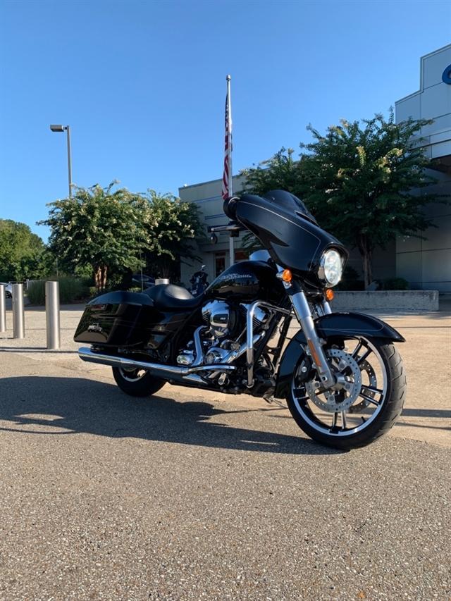 2015 Harley-Davidson Street Glide Special at Bumpus H-D of Jackson