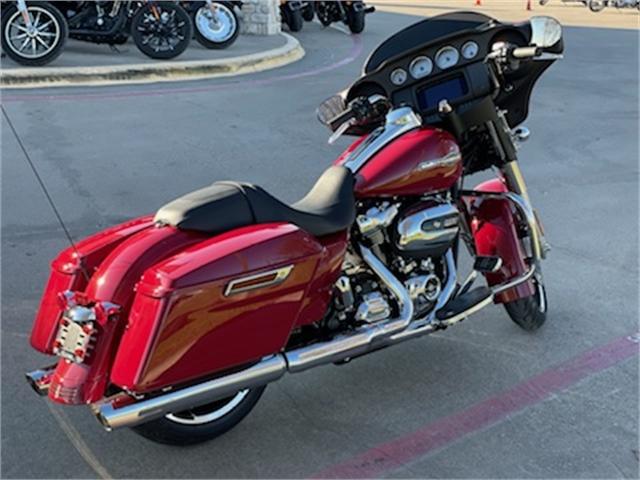 2021 Harley-Davidson Touring FLHX Street Glide at Harley-Davidson of Waco