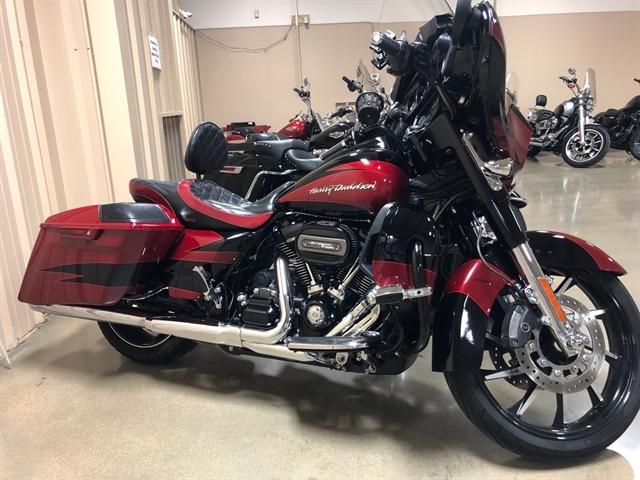 2017 Harley-Davidson Street Glide CVO Street Glide at Bumpus H-D of Jackson