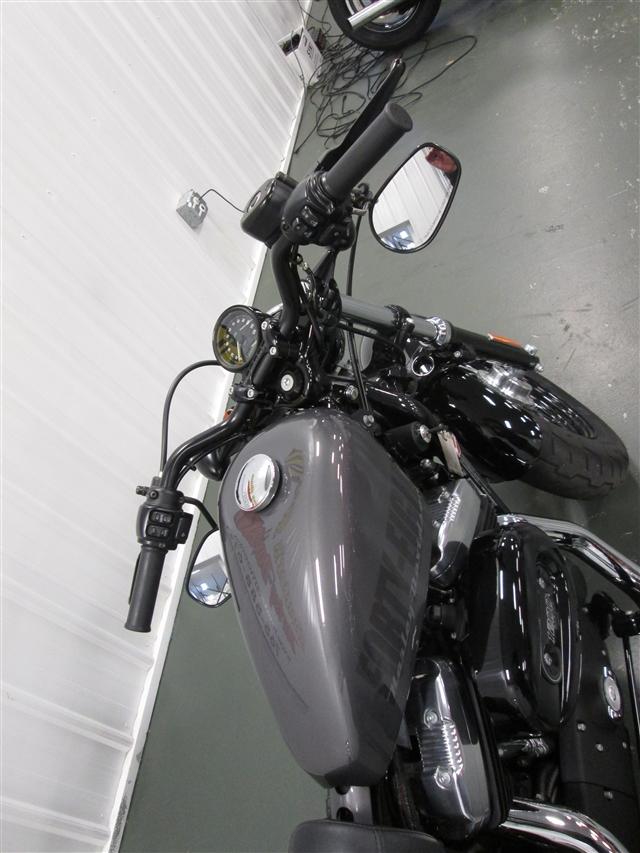 2015 Harley-Davidson Sportster Forty-Eight - Under $10k at Hunter's Moon Harley-Davidson®, Lafayette, IN 47905