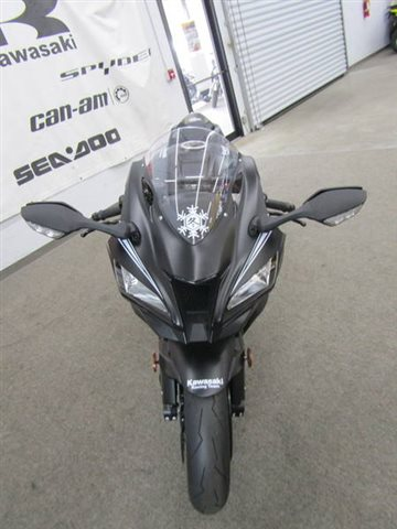 2017 Kawasaki Ninja ZX-10RR Base at Seminole PowerSports North, Eustis, FL 32726