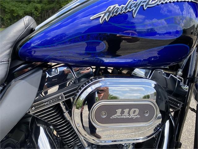 2011 Harley-Davidson Electra Glide CVO Ultra Classic at Bumpus H-D of Jackson