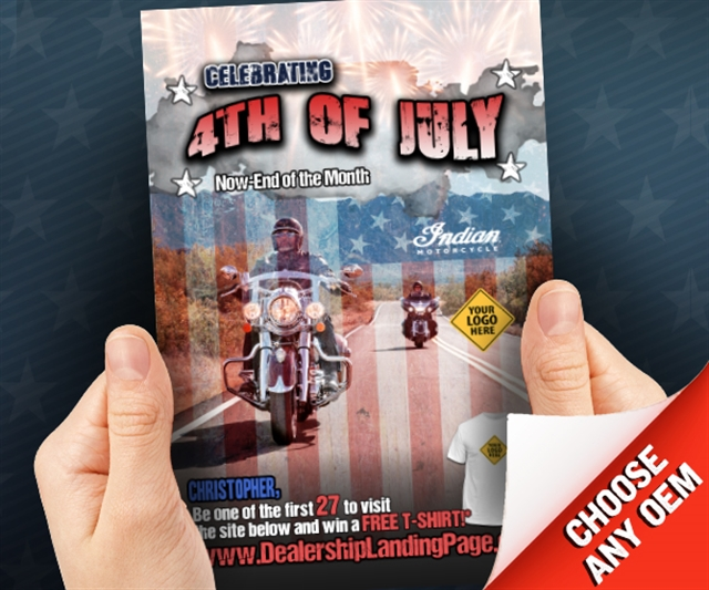 July 4th Powersports at PSM Marketing - Peachtree City, GA 30269
