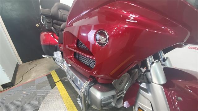 2013 Honda Gold Wing Audio Comfort Navi XM at Used Bikes Direct