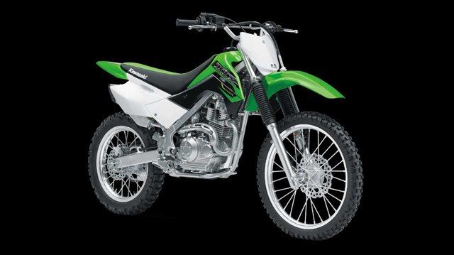 2019 Kawasaki KLX 140L at Sloans Motorcycle ATV, Murfreesboro, TN, 37129