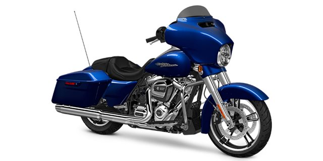 2017 Harley-Davidson Street Glide Special at Bumpus H-D of Jackson