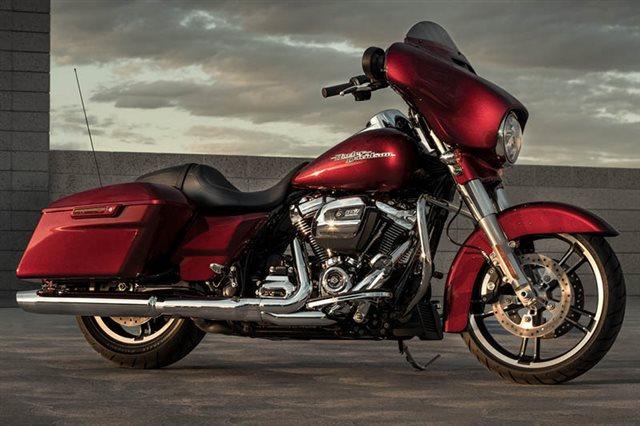 2017 Harley-Davidson Street Glide Special at Bumpus H-D of Jackson