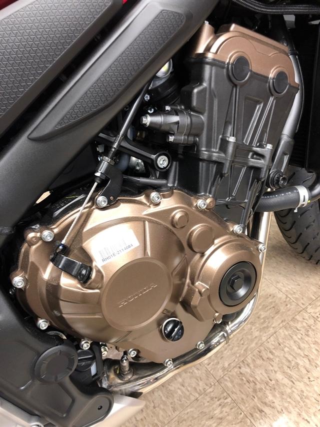 2020 Honda CB650R ABS at Sloans Motorcycle ATV, Murfreesboro, TN, 37129