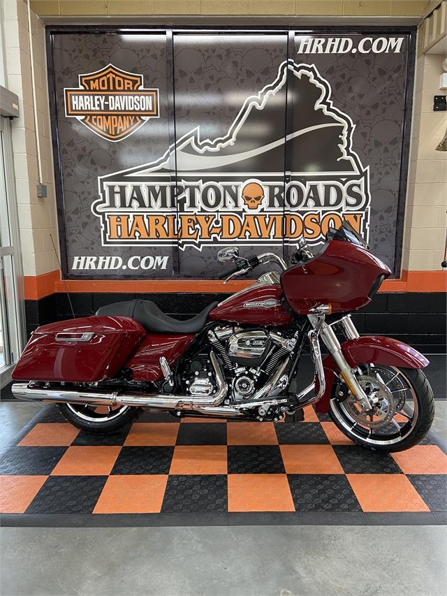 2021 HARLEY-DAVIDSON FLTRX at Hampton Roads Harley-Davidson