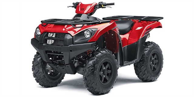 2021 Kawasaki Brute Force 750 4x4i at Hebeler Sales & Service, Lockport, NY 14094