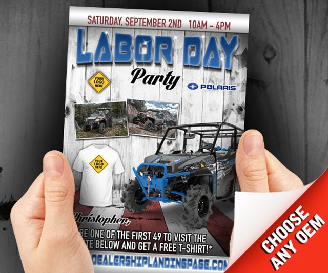 2019 Fall Labor Day Powersports at PSM Marketing - Peachtree City, GA 30269