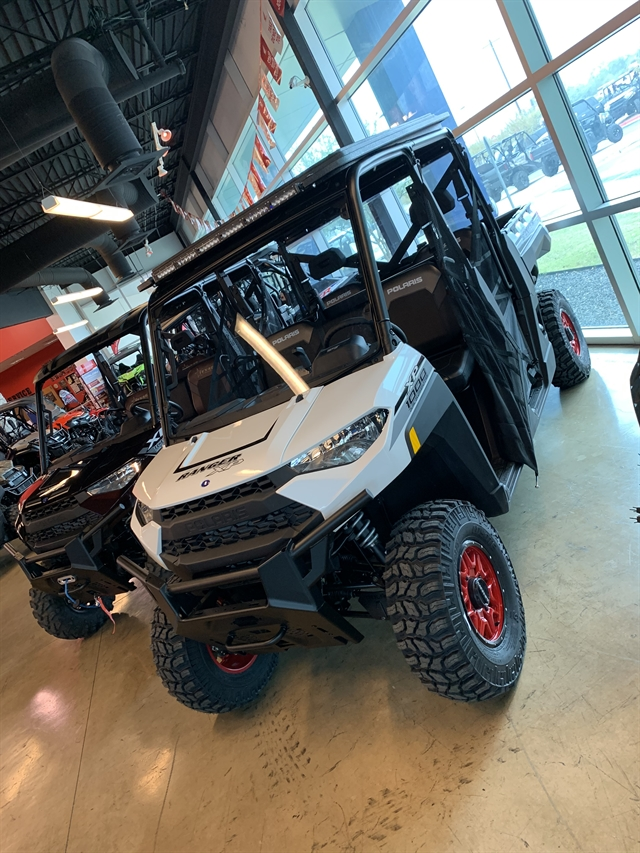 2019 POLARIS Ranger Crew 1000XP at Kent Powersports of Austin, Kyle, TX 78640