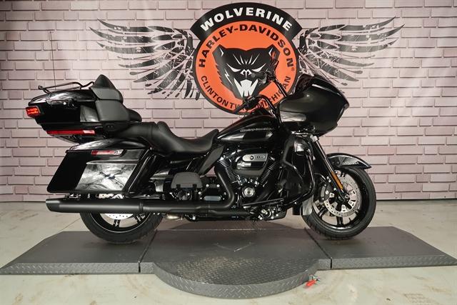 2020 Harley-Davidson FLTRK Road Glide Limited at Wolverine Harley-Davidson