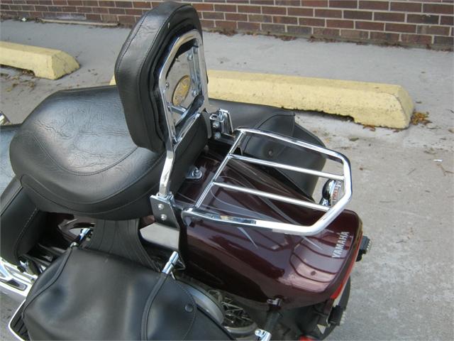 2007 Yamaha 1100 V-Star Custom at Brenny's Motorcycle Clinic, Bettendorf, IA 52722
