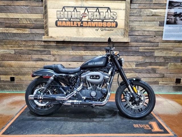 2017 Harley-Davidson Sportster Roadster at Bull Falls Harley-Davidson