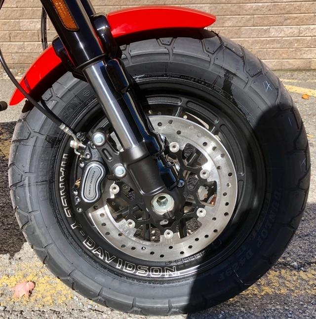 2020 Harley-Davidson Softail Fat Bob 114 at RG's Almost Heaven Harley-Davidson, Nutter Fort, WV 26301