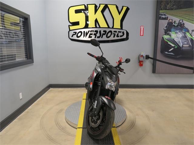 2018 Suzuki GSX-S 1000Z at Sky Powersports Port Richey