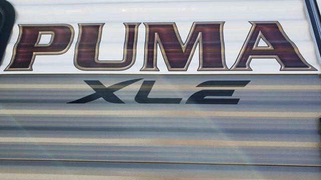 2020 Palomino Puma XLE Lite 25TFC at Youngblood RV & Powersports Springfield Missouri - Ozark MO