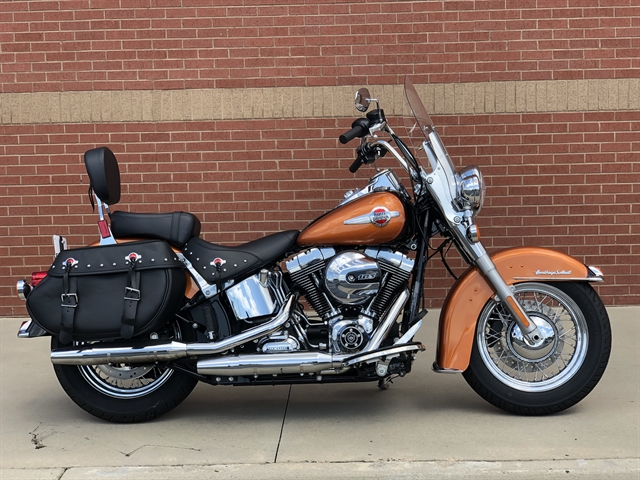 2016 Harley-Davidson Softail Heritage Softail Classic at Harley-Davidson of Macon
