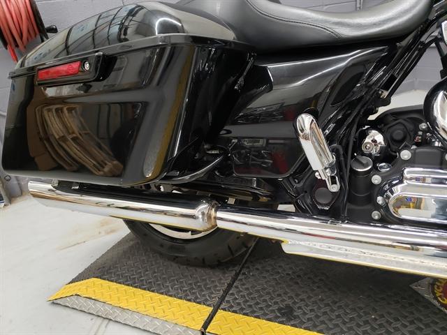 2016 Harley-Davidson Street Glide Base at Big Sky Harley-Davidson
